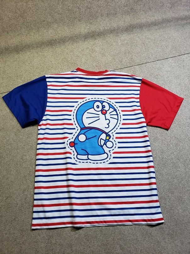 ドラえもんTシャツ