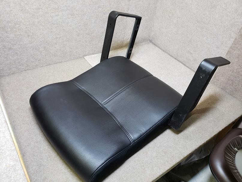椅子の分解